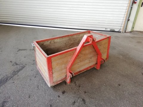 Transportkiste 130 x 60 x 55 cm (10396)