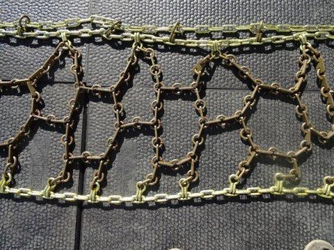 RUD Aligator 4700267 Plattenkette (08492)