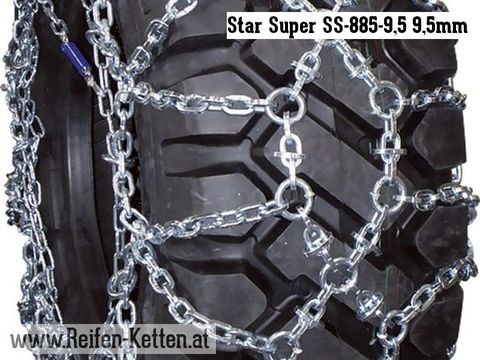 Veriga Star Super SS-885-9,5 9,5mm (07748)