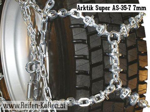 Veriga Arktik Super AS-35-7 7mm (10377)