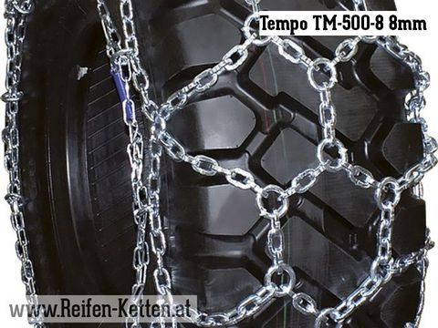 Veriga Tempo TM-500-8 8mm (10408)