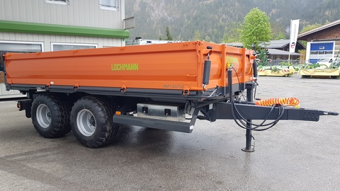 Lochmann RM 120TG (10617)