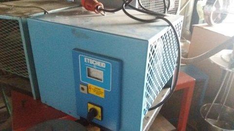 Etscheid Tauchkühler TZ 13 R (8878)