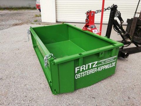 Fritz 140/80 mechanisch (10137)