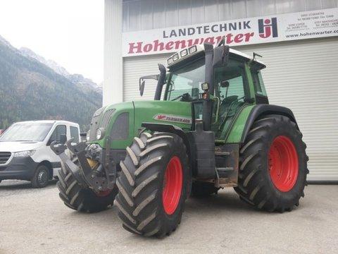 Fendt Vario Farmer 409 (10424)