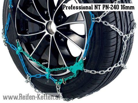 Veriga Professional NT PN-240 16mm (07020)