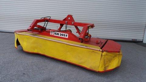 Fella KM 295 F (08843)
