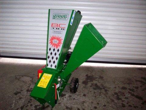 Green technik BC100H9 (09066)