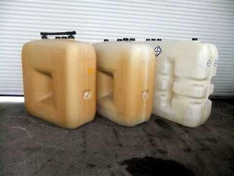 Kunststofftank Polyethylen (10149)