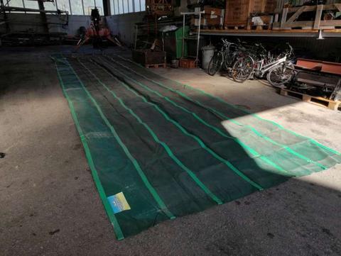 Sonstige Windschutz 10 x 2 m (14268)