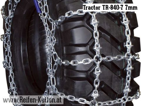 Veriga Tractor TR-840-7 7mm (10433)