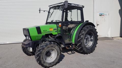 Deutz-Fahr Agro-Compact 3.90 S (10381)
