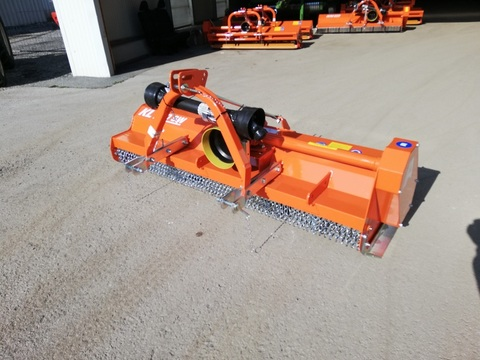 Agrimaster KL 210 SW Super Traktor Heck 540 (11895)