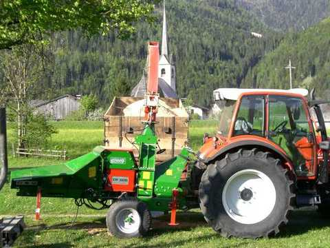 Green technik CIP 3200 PTO (09065)