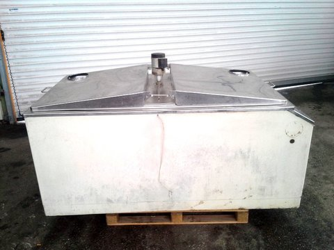 Kühlwanne 950 lt. (08605)