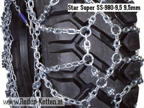 Veriga Star Super SS-980-9,5 9,5mm (07905)