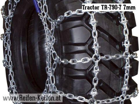 Veriga Tractor TR-790-7 7mm (10418)