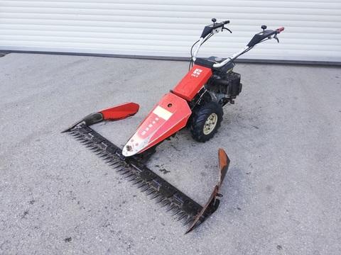 Reform 216 mit 4-Takt Motor (10030)