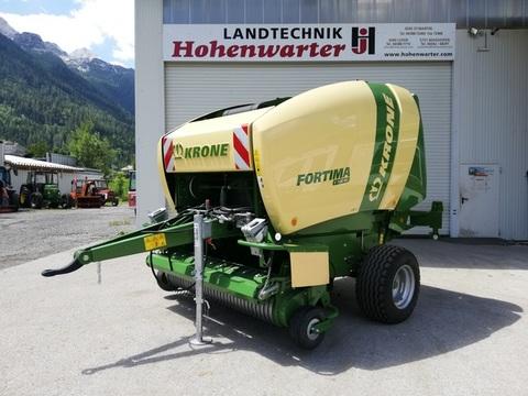 Krone Fortima V1500 MC (10650)