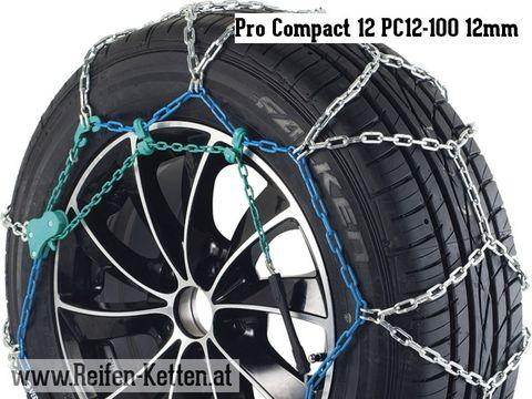 Veriga Pro Compact 12 PC12-100 12mm (10268)