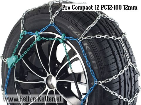 Veriga Pro Compact 12 PC12-100 12mm (11412)