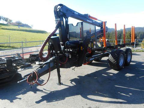 BMF 14T2 PRO 850 Kran