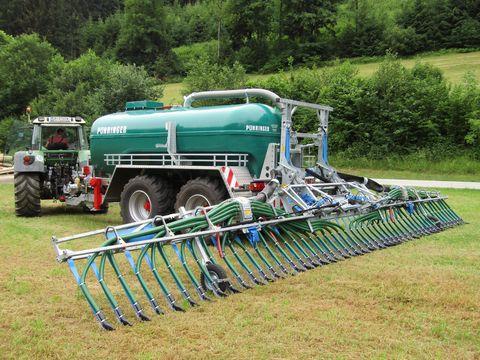 Pühringer Pumpfass 12500 Liter