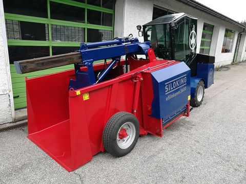 Mayer Silokamm DA 3600 Electric