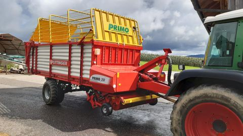 Pöttinger Primo 350 L