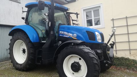 New Holland T6.175