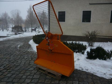 Ritter S27-DYEE Getriebewinde