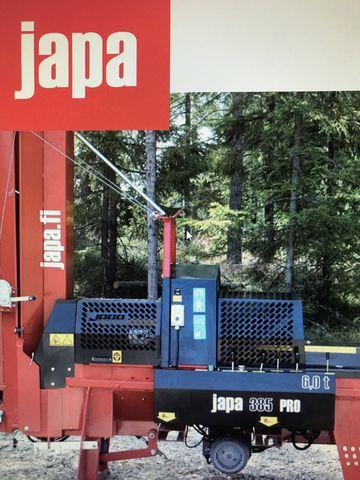 Japa 385 Expert