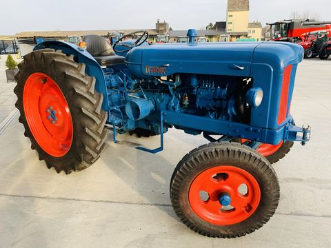Fordson Major Diesel