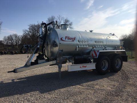 Fliegl VFW 12000 MaxxLine