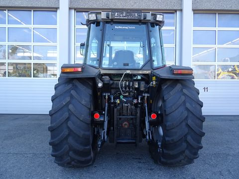 Massey Ferguson 6245-4 HV