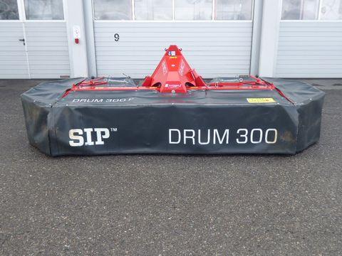 SIP DRUM 300 F