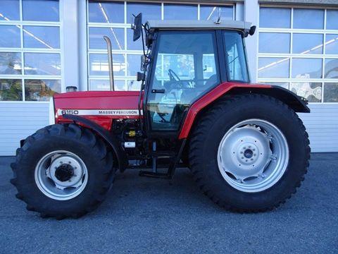 Massey Ferguson 6150-4