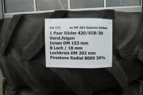 Firestone 420/85R-30