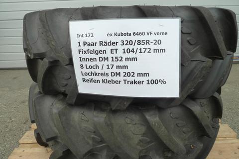 Kleber 320/85-20