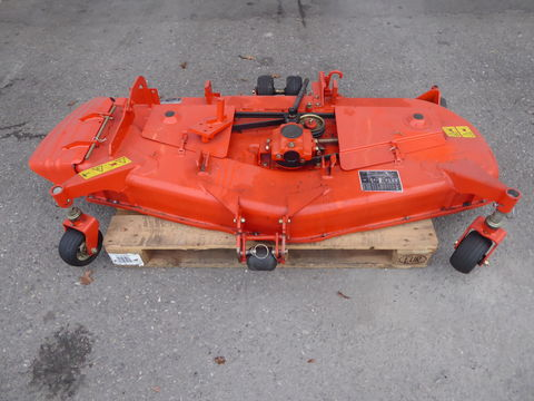 Kubota RCK60-35 ST