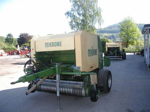 Krone RP 1250 MC Rundballenpresse