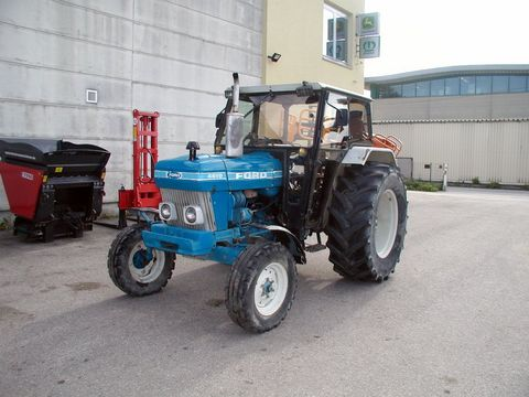 Ford 4610