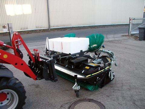 Sonstige Binder Kehrmaschine von 120 - 230 cm