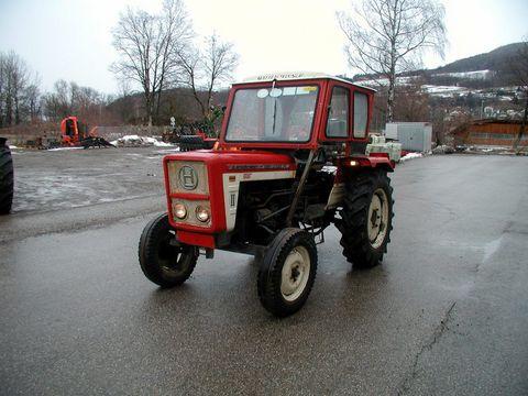 Lindner BF 250 A