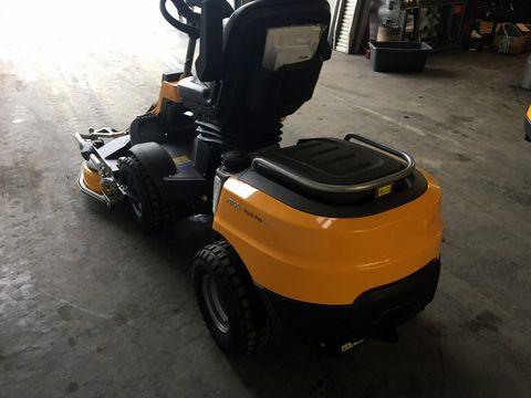 Stiga PRO 540IX 4WD