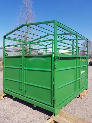Sonstige Transportbox für Vieh