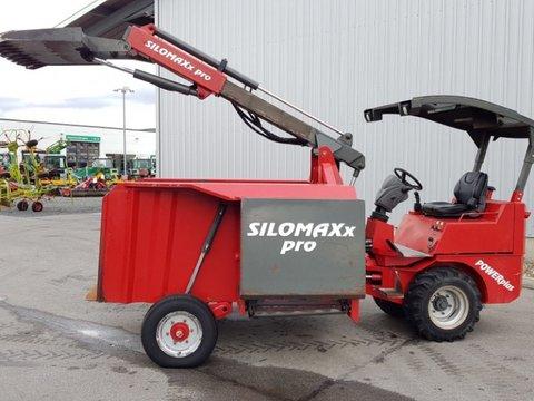 Gruber Silomaxx SVT 3545 W