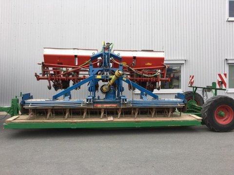 Rabe Rabe Toucan PL 4500 mit Becker Aeromat S Transpo