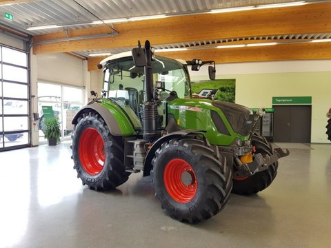Fendt 310 Vario S4 Power