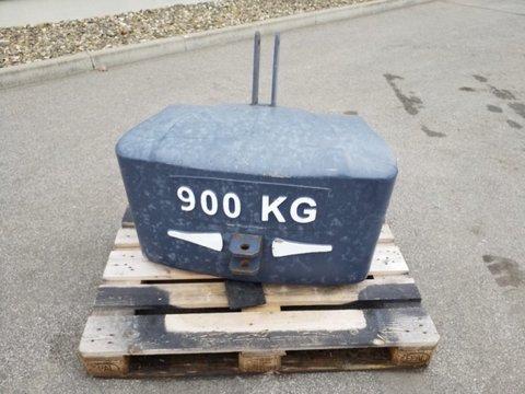 GMC 900kg Gewicht